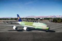 Lufthansa Finkenwerder